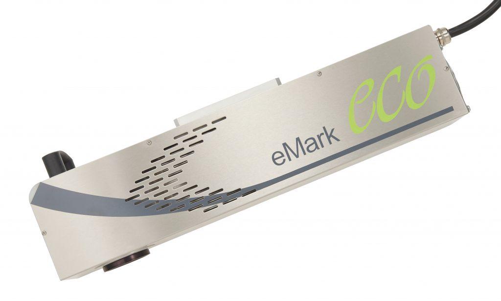 eMark® ECO Laser coder