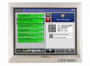 MPERIA® Platform and Controller