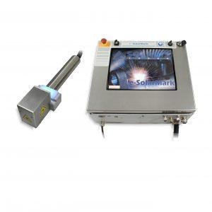 e-Mark and e-SolarMark Lasers