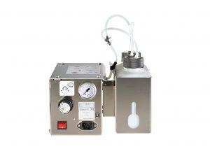 High Pressure Module